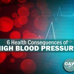 6 Health Consequences of High Blood Pressure