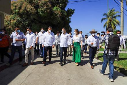 Estrena Oaxaca vuelo directo diario de CDMX a Puerto Escondido | Oaxaca
