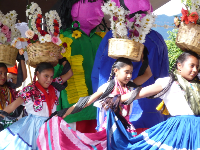 cultural traditions of Mexico | Oaxaca Cultural Navigator
