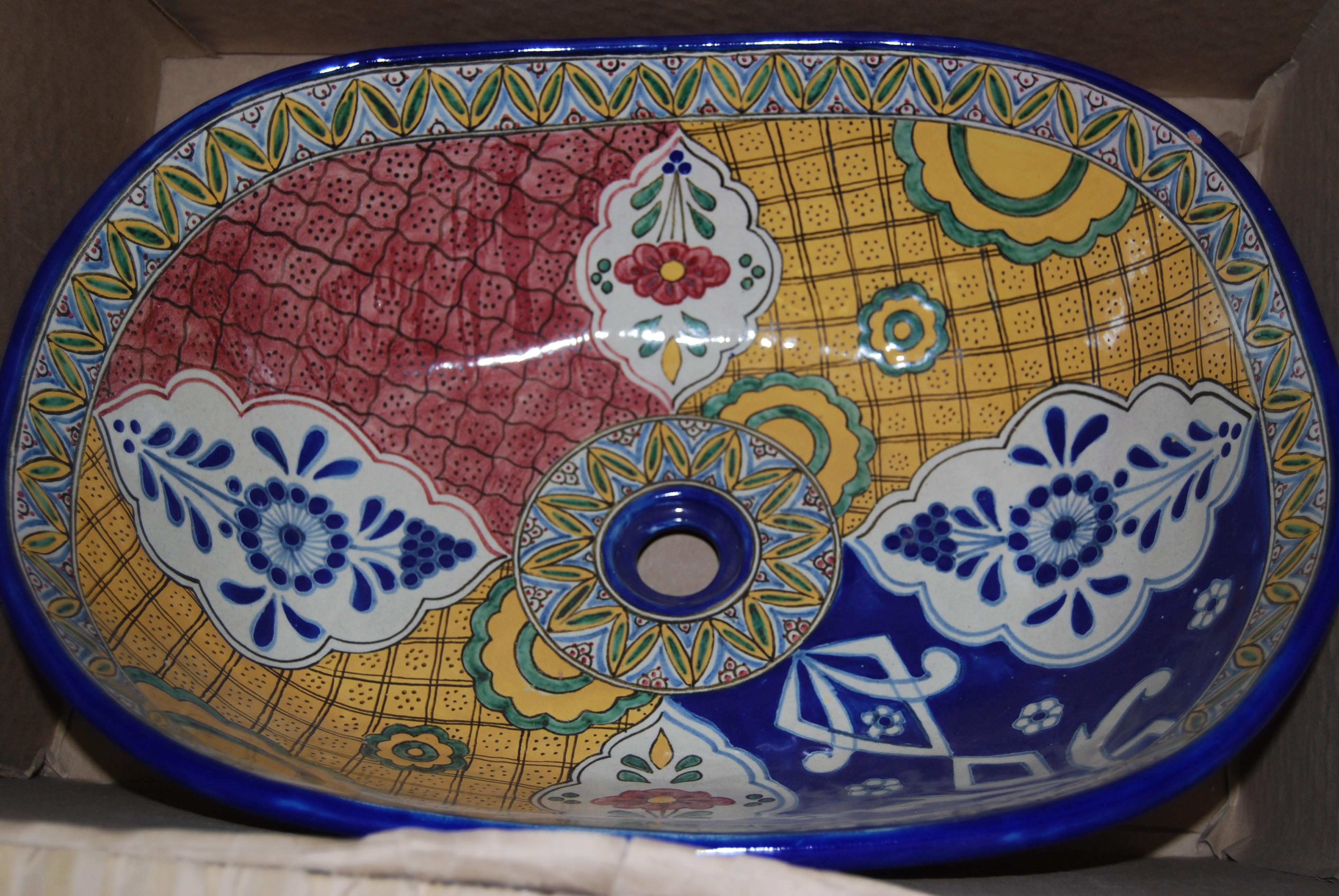 Puebla Talavera De La Reyna Hidden Gem Oaxaca Cultural