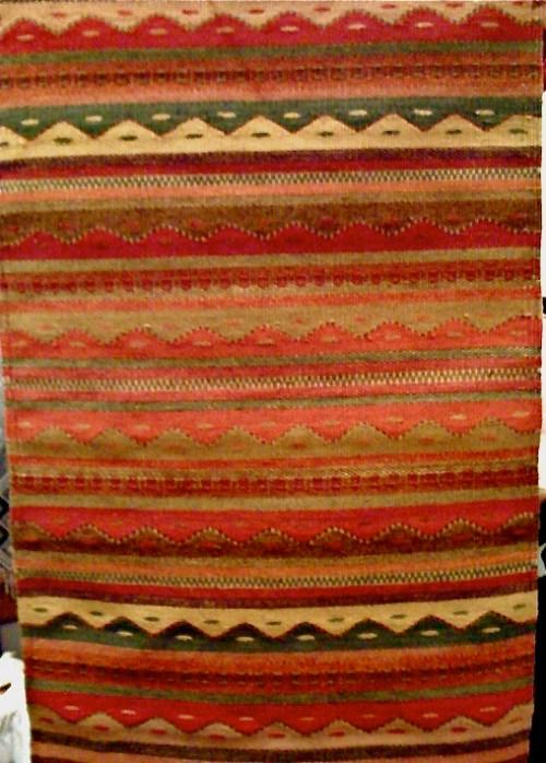 Zapotec Rug Designs Oaxaca Cultural Navigator Norma