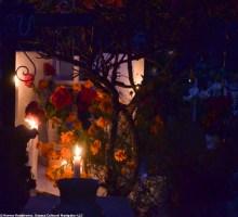 12_Illuminated Grave