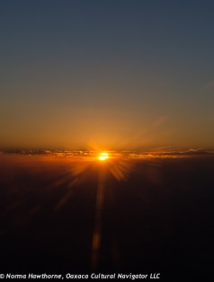 SunriseAirplane