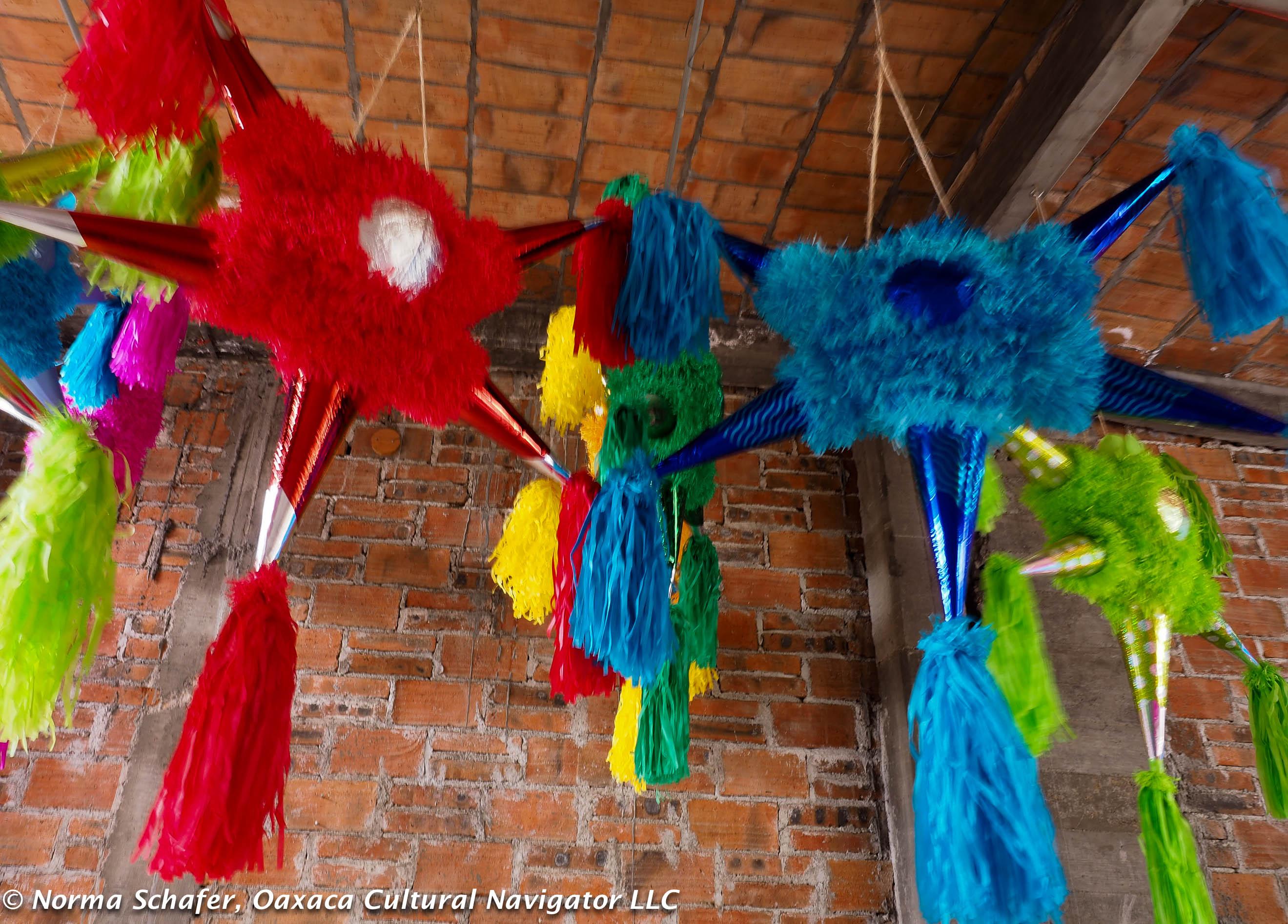 Mexican Immigration | Oaxaca Cultural Navigator : Norma