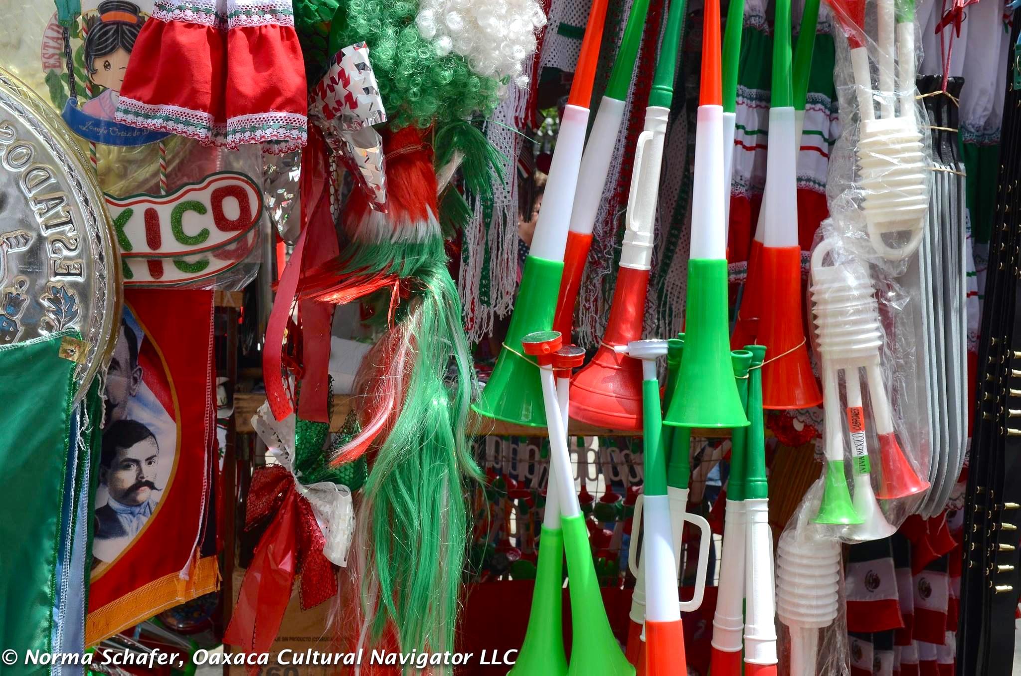 Red White Green Flag