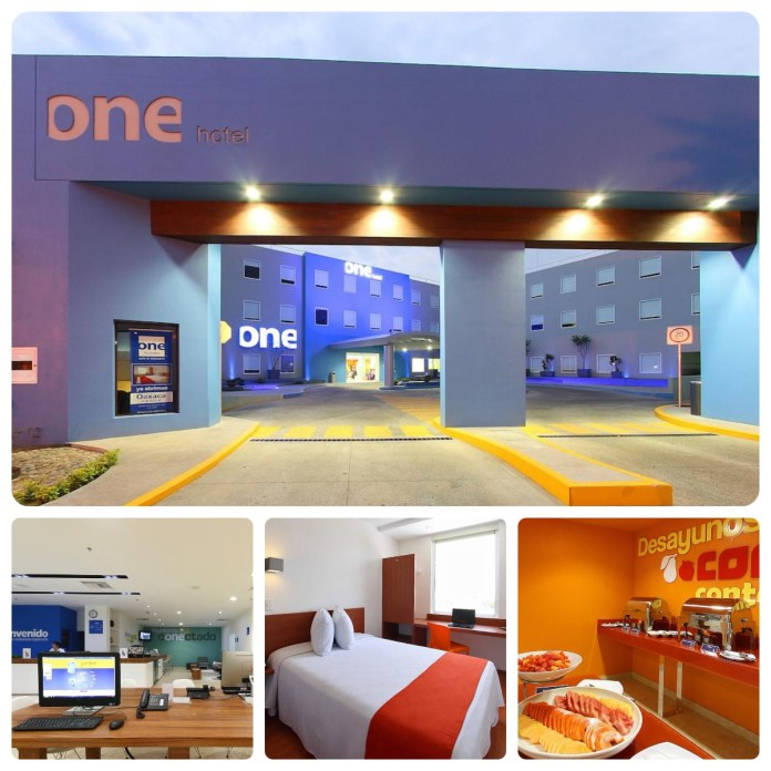 hotel one oaxaca centro fotos