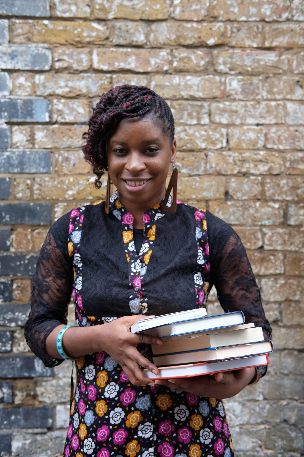 Nigerian Writer, Irenosen Okojie, Wins Top African Literary Prize ...