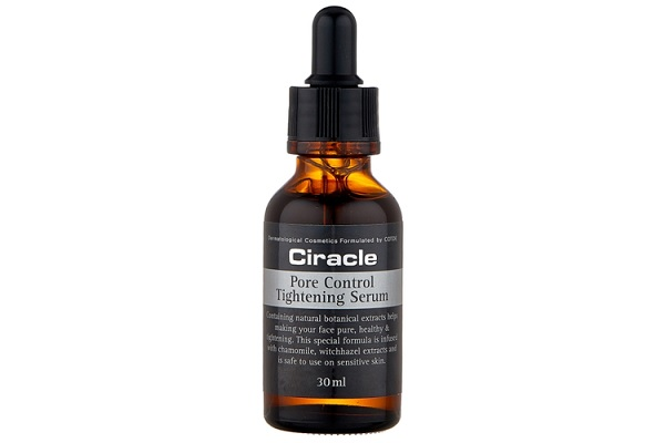 Serum for face