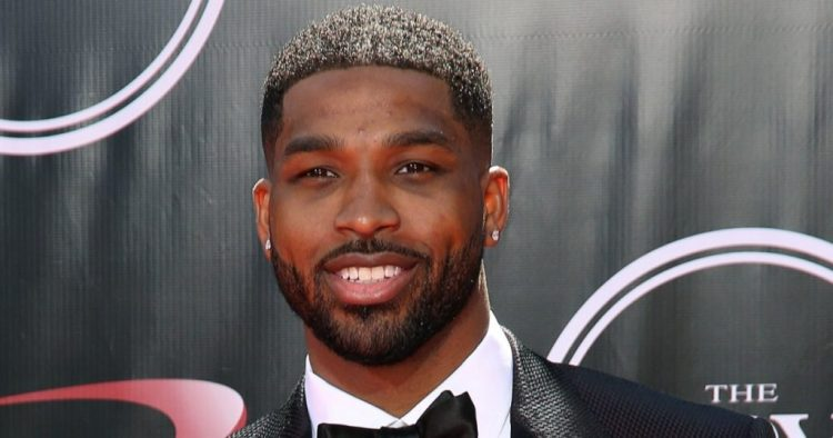 Tristan Thompson Becomes a U.S. Citizen Following His ...