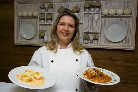 Brasilia Chef