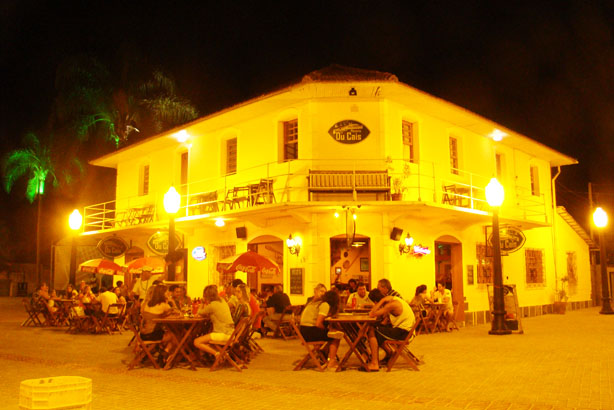 Restaurante Du Cais