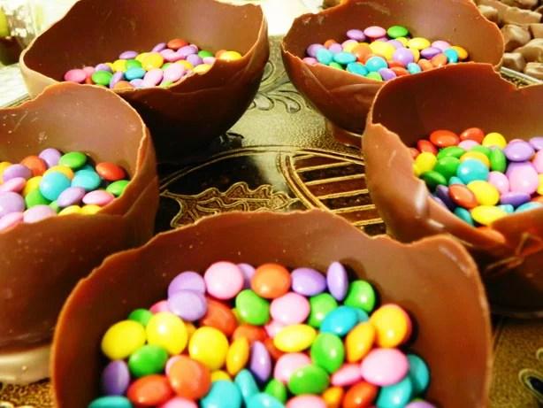Chocolate Regina 2