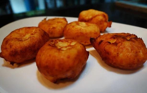 Sonho de batata