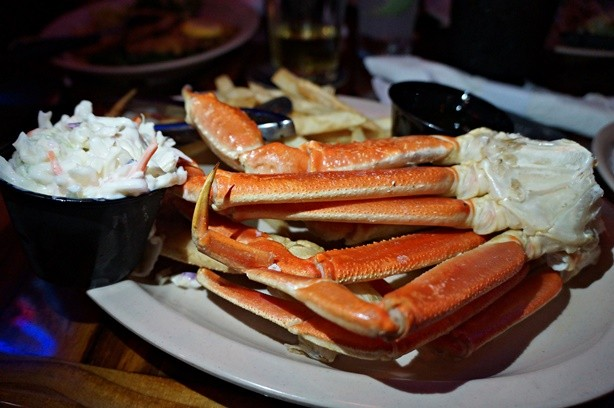 International - King Crab