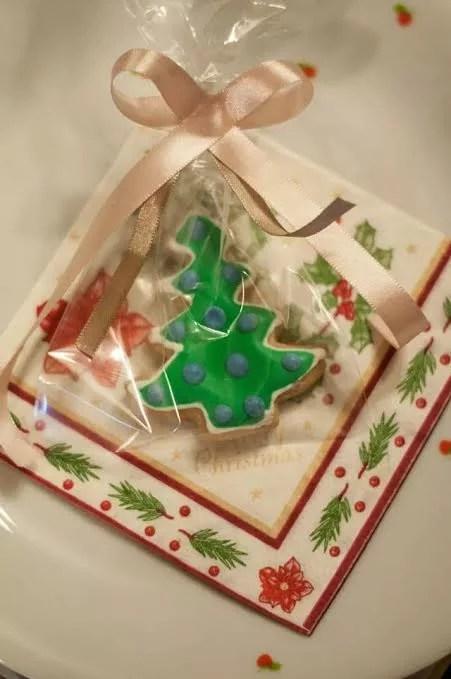 Bolacha de Natal 3