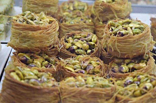 Le Liban doces