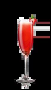 cocktail_rossini