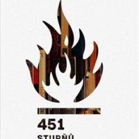 Veľká malá kniha: Ray Bradbury – 451 stupňů Fahrenheita (recenzia)