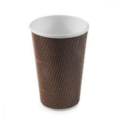 Papierový pohár PREMIUM 510 ml