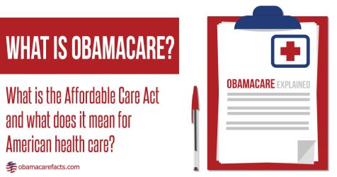 Image result for obama care