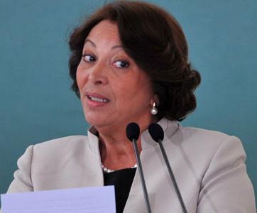 Ideli diz que governo respeita 'todos os candidatos'