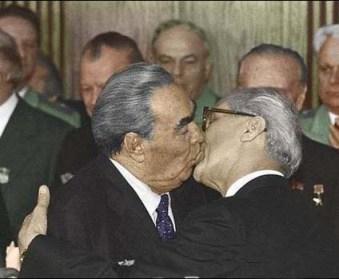 beijo-na-política