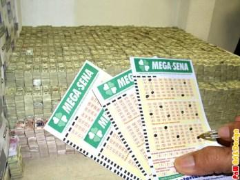 Estado geral das loterias no Brasil