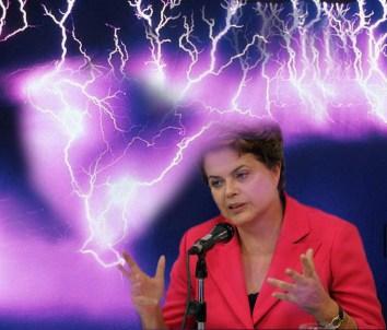 Dilma Raio