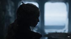Daenerys em Pedra do Dragão