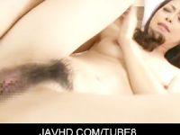 美熟女な女優北条真紀が生ハメセックスでおまんこ丸見えの高画質な無修正熟女動画