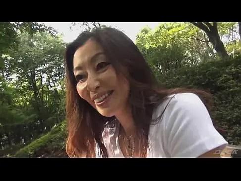 マダム系五十路熟女がポルノビデオ出演で濃密な性交をしてはメドリ 史上最するjyukujon