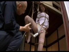 変態義父に緊縛調教される昭和の四十路熟女妻の日活 無料yu-tyubu田舎