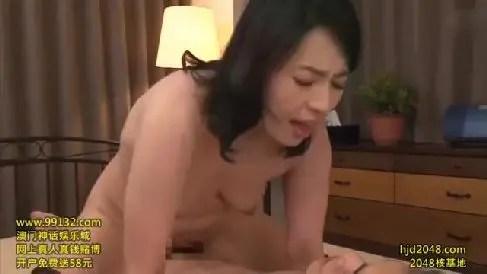 息子の友人に告白され家の中限定でセフレになっていく豊満熟女のセックス動画