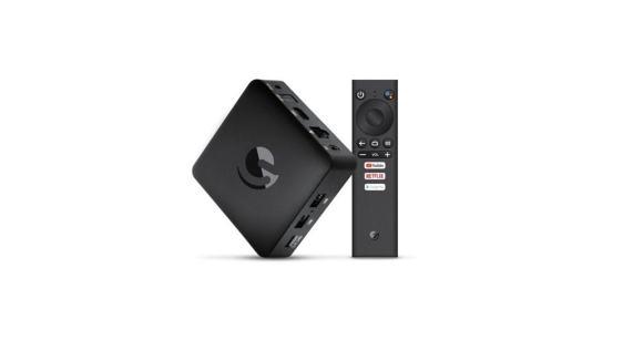 Ematic Jetstream 4k Ultra HD TV BOX