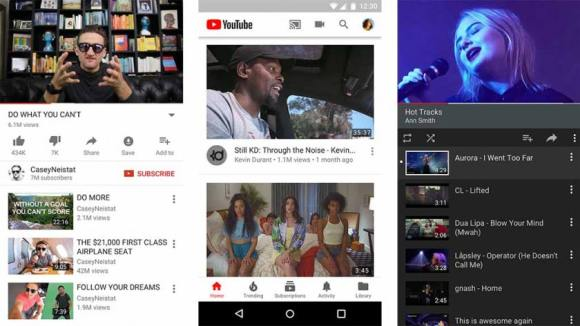 YouTube - best grammar apps for android