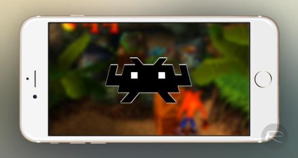 RetroArch emulator App