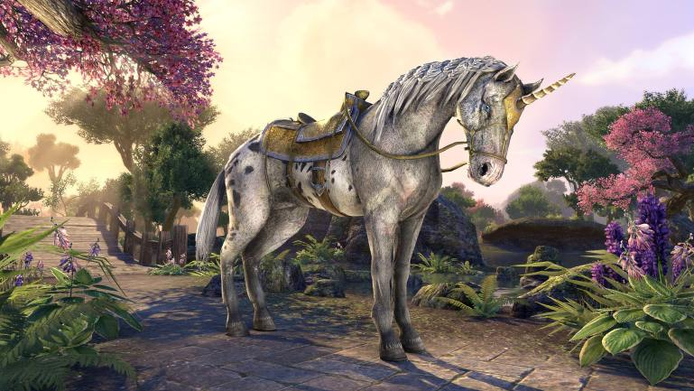 Angry Unicorn Rant — Elder Scrolls Online