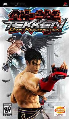Tekken - Dark Ressurection