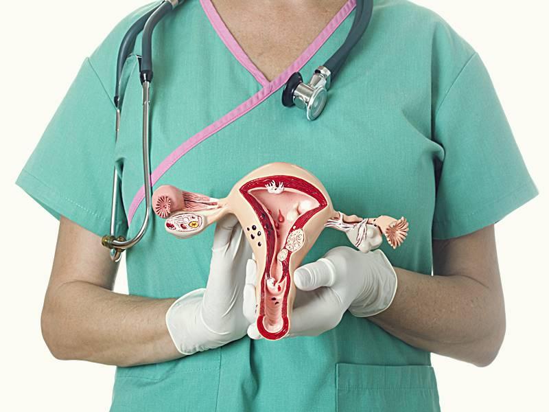 Kanker Serviks – Penyebab, Gejala, Pencegahan, Pengobatan