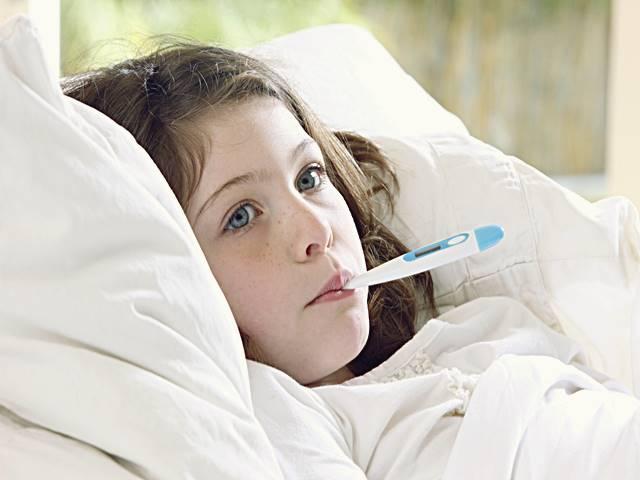 11 Obat Demam ( Penurun Panas ) di Apotik & Tradisional – Anak, Dewasa, Ibu Hamil