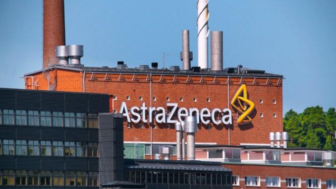 AstraZeneca Serahkan Pejualan Obat Hipertensi ke Atnahs