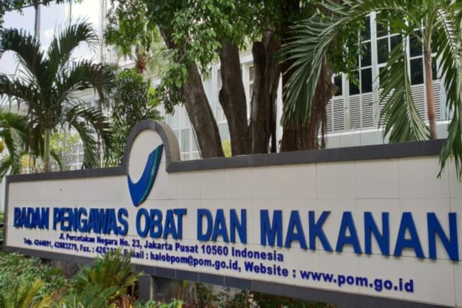 Kantor BPOM