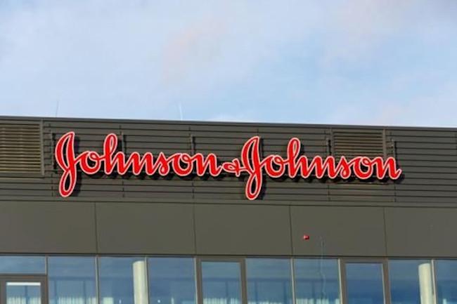 kantor Johnson & Johnson