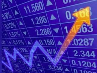 Pergerakan saham
