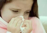 penyakit influenza