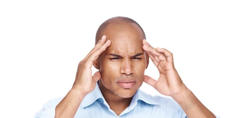 Mengatasi Sakit Kepala / Pusing / Pening