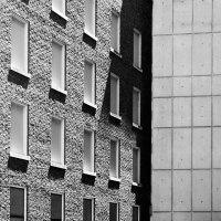 Architectural Contrast