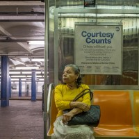 Courtesy Counts on Fordham Road