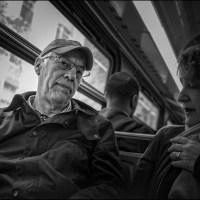 Bus Bemusement