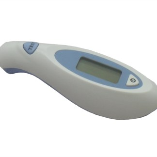 Infrared Ear Thermometer with Backlight